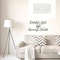 Letter Pattern Wall Sticker Self-stick Art Decal for Living Room Bedroom