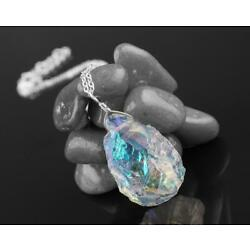 Kyпить Natural Fire Ethiopian Raw Opal Pendant Necklace in 925 Sterling Silver на еВаy.соm