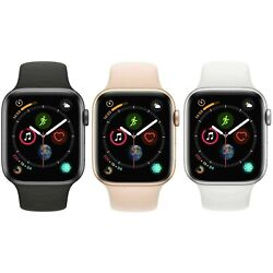 Kyпить Apple Watch Series 4  - 40MM  44MM - GPS / Cellular - All Sizes and Colors! на еВаy.соm