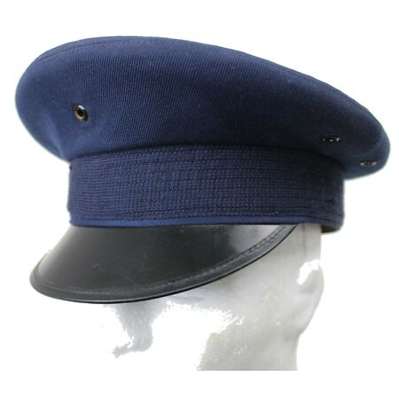 img-CZECH AIR FORCE PEAKED CAP