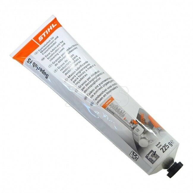 Genuine Stihl Heavy Duty Gear Grease 225g 0781 120 1118 Brushcutter Hedgetrimmer