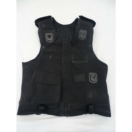 img-Aegis Body Armour Cover Tactical Vest Security **COVER ONLY** Grade B