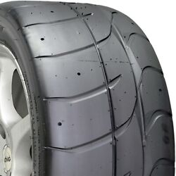 NITTO Tire NT01 245/40-18 DOT Compliant Competition Road Course Race Tire 371020