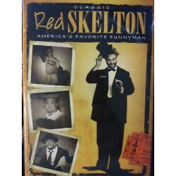 Red Skelton: America's Favorite Funnyman (Two-Disc Edition) (DVD)
