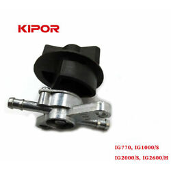 Fuel switch assembly KGE1000Ti07300 For Kipor IG700 IG1000/S IG2000/S IG2600/H