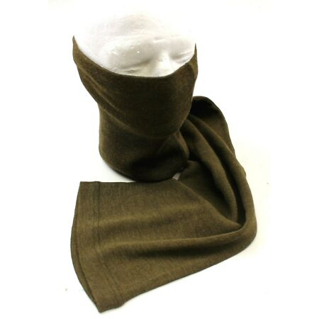 img-GENUINE CZECH ARMY TUBE SCARF / FACE MASK UNISSUED