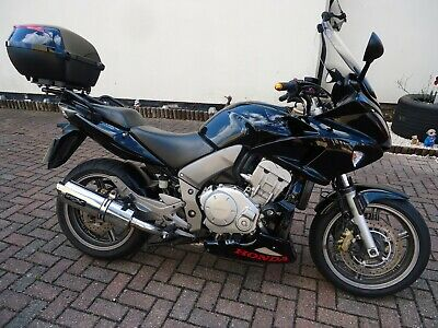 HONDA CBF1000A-ABS 2010 BLACK STUNNING CONDITION LOADS OF EXTRAS FREE DELIVERY