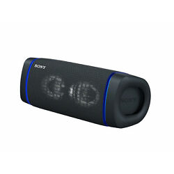 Kyпить Sony SRS-XB33 EXTRA BASS Wireless Portable Bluetooth Speaker - SRSXB33/B - Black на еВаy.соm