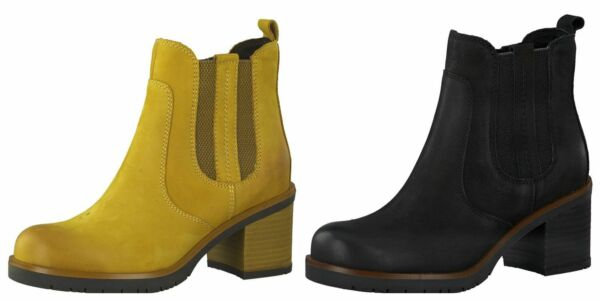 AllemagneMarco Tozzi  Femme Chelsea Boots Bottes 2-25489-25