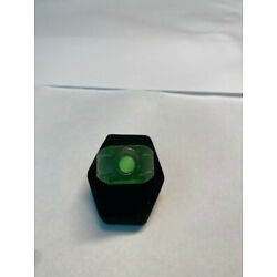Kyпить Green Lantern Movie Ring with Glow-in-the-dark stone, resin, made in USA на еВаy.соm