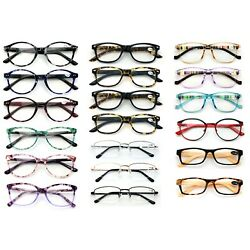 Kyпить NEW 10 Pairs of Closeout Reading Glasses - Your Choice in Power and Gender -Bulk на еВаy.соm
