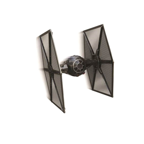 Royaume-UniStar Wars Premier Ordre Tie Fighter Starship Hot Wheels Elite DMT90 Emballé