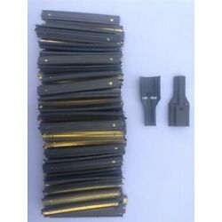 Kyпить 100 count Stripper Clips + 2 NEW Charger/Loader Spoon 5.56 .223 Rifle USGI GGG на еВаy.соm