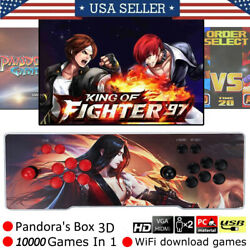 Kyпить Pandora Box 20S 4263 Games Retro Video Game Double Stick Arcade Console Boy Gift на еВаy.соm
