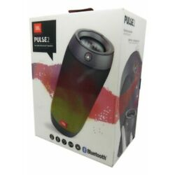 Kyпить JBL Pulse 2 by Harman Portable Wireless Bluetooth Speaker Splashproof Lights на еВаy.соm