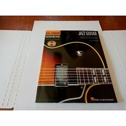 Kyпить JAZZ GUITAR Method with CD Tab Tablature на еВаy.соm