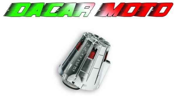 ItalieRouge Filter E5 Phbl  Chrome Aprilia Rally 50 2T LC MALOSSI 047729.W0