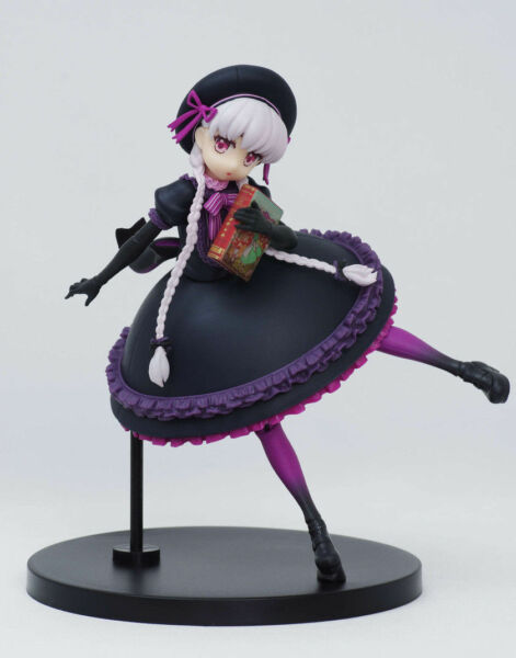 ItalienTaito Premium Size Figure Fate Extra Last Encore Caster  Rhyme Alice New