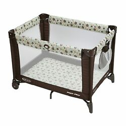 Kyпить Graco Pack 'n Play Portable Playard, Aspery на еВаy.соm
