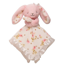Kyпить Baby Starters Bunny Rose Snuggle Buddy with Blanket in Pink на еВаy.соm