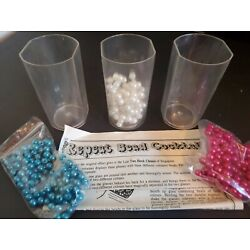 Kyпить REPEAT BEAD COCKTAIL MAGIC TRICK- with instructions Vintage на еВаy.соm