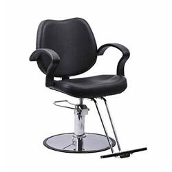 Kyпить  Classic Hydraulic Barber Chair Styling Chair Salon Beauty Equipment Style 1 на еВаy.соm