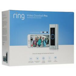 Kyпить Ring Video Doorbell Pro на еВаy.соm
