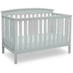 Kyпить Delta Children Gateway 4-in-1 Convertible Crib, White Brand New на еВаy.соm