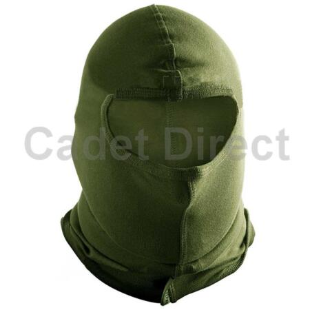 img-Special Forces Balaclava, Olive