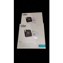 Kyпить Tile Pro 2020 4-pack - High Performance Bluetooth Tracker, Key Finder & Locater на еВаy.соm
