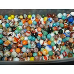 Kyпить SPECIAL1000 Marbles: Jabo - Champion Agate- Marble King  Nice Variety FREE SHIP на еВаy.соm