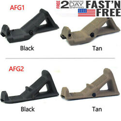 Kyпить Tactical Grips AFG1/AFG2 Fore Handle Grip Hunting Triangle 20mm .78
