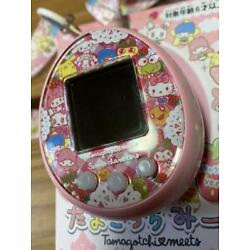 Kyпить Tamagotchi Meets ver. Sanrio Virtual Pet Japan Kawaii Cute jp used на еВаy.соm