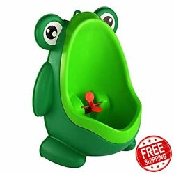 Kyпить Frog Potty Training Urinal for Toddler Boys Toilet,Removable Toilet Pee Trainer  на еВаy.соm