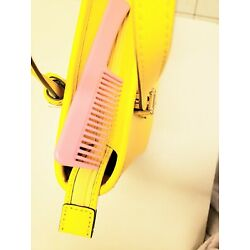 Kyпить Pink Color Plastic hair Comb Knife for self defense, tactical, and hair на еВаy.соm