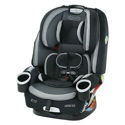 Kyпить Graco 4Ever DLX All-In-One Convertible Car Seat - Aurora на еВаy.соm