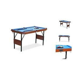 Kyпить RACK Crux Folding 55 in Billiard/Pool Table Blue на еВаy.соm