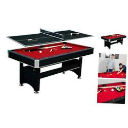 Kyпить  Spartan 6' Pool Table, 72