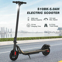 Kyпить MEGAWHEELS S10, FOLDABLE ADULT ELECTRIC SCOOTER, 8.0