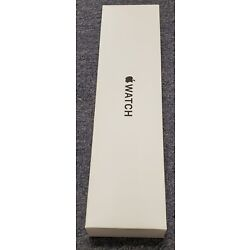 Apple Watch SE 40mm Gold Case With Pink Sand Sport Band (GPS) PRISTINE IN BOX