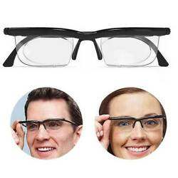 Kyпить Variable Focus Dial Adjustable Glasses For Reading Distance Vision Glasses на еВаy.соm