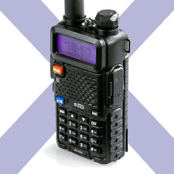 Kyпить Btech Uv-5X3 5 Watt Tri-Band Radio : Vhf, 1.25M, Uhf, Amateur (Ham), Includes... на еВаy.соm