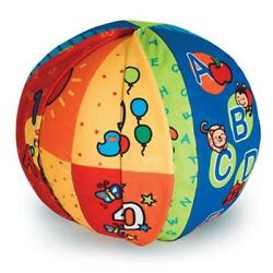 Kyпить Melissa and Doug 2-in-1 Talking Ball Learning Toy на еВаy.соm
