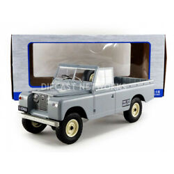 MCG 1/18 - LAND ROVER 109 PICK UP SERIE II - 1959 - 18092S