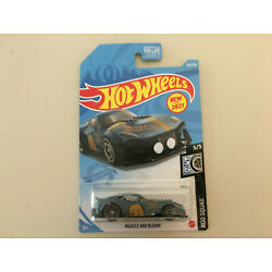 Muscle and Blown #184 5/5 Rod Squad 184/250 2021 Hot Wheels A60/HW