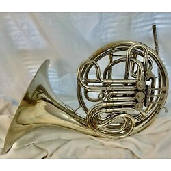 Kyпить Beautiful Used Conn 8D Double French Horn на еВаy.соm