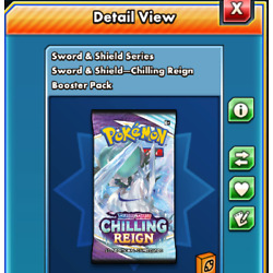 Kyпить 50x Chilling Reign CODE CARDS Messaged / sent ingame fast на еВаy.соm