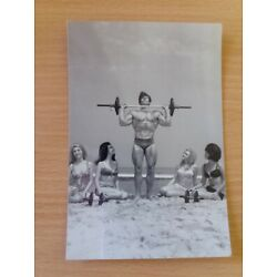 Kyпить DON HOWORTH bodybuilding muscle photo PICTURE beefcake 4 x 6  Mr Olympia  на еВаy.соm