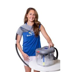 Cold Therapy Machine- Ice Circulation - for joint pain and inflammation recovery