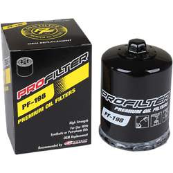 PRO FILTER PF-198 FILTER OIL REPLACEMENT